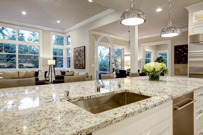 Buying Granite Countertops