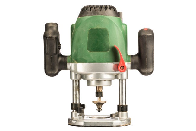 How to Use a Woodworking Router