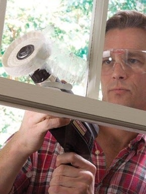 What Would Bob Do? Window Cleaning