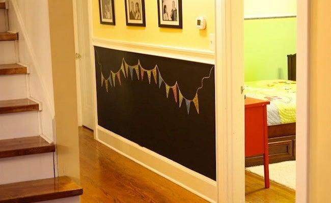 chalkboard-hallway