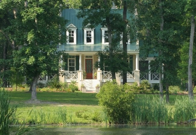 Buying a Fixer-Upper - Location
