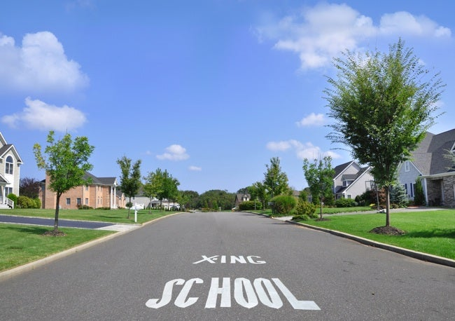House Prices and School Districts