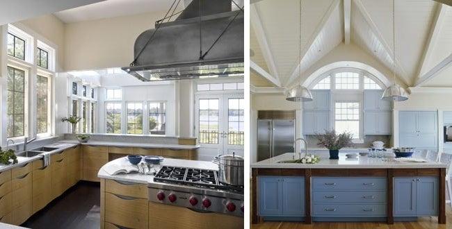 Kitchen Remodeling Design Tips - Style