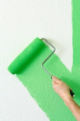 Painting Mistakes to Avoid - Roller