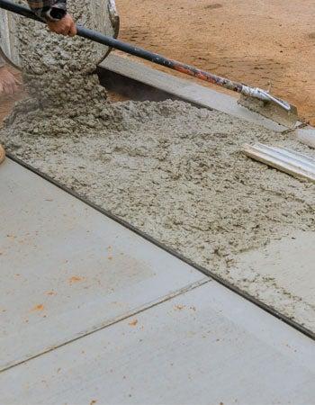 Cement vs. Concrete The Fundamentals of Concrete