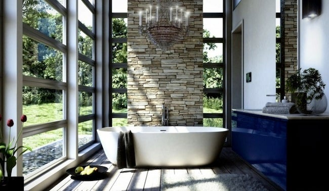 How to Choose a Bathtub - Niahome