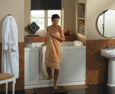 How to Choose a Bathtub - Jacuzzi