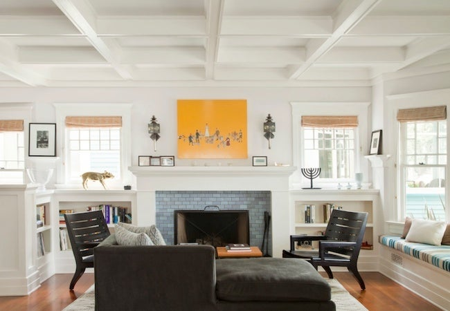 How to Build a Fireplace - Masonry
