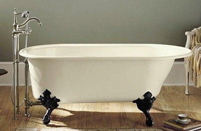 How to Choose a Bathtub - Kohler