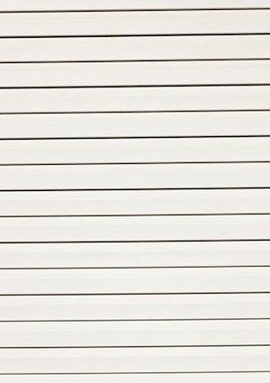 Painting Aluminum Siding - Off White