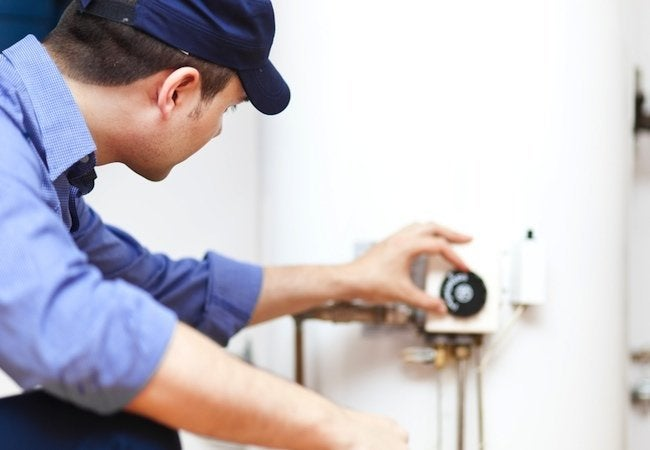 Types of Water Heaters - Maintenance