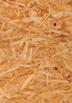 Plywood Sizes, Types - Closeup
