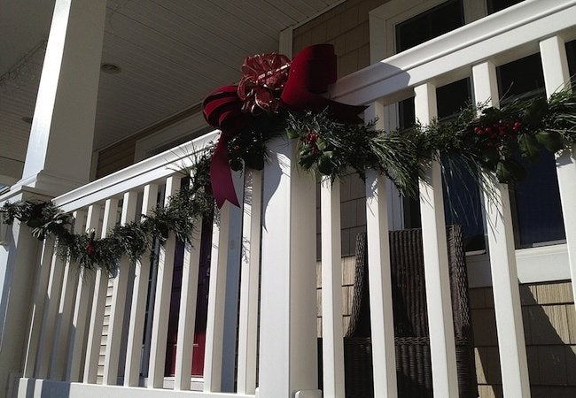 How to Make Garland - Complete
