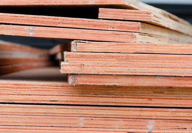 Plywood Sizes, Types