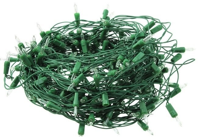How to Fix Christmas Lights - Strung Out