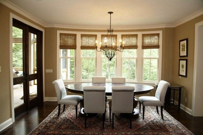 2011 Trends In Window Treatments Bob Vila