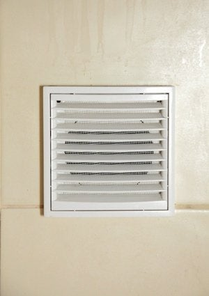Heating and Air Quality - Vent