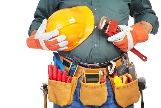 Bad Contractors