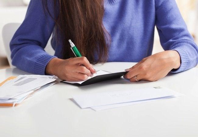 New Homeowner Tips - Bills