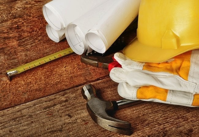 Dealing with Contractors