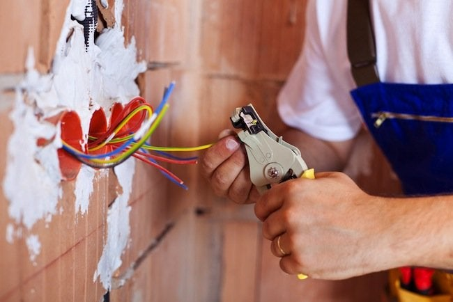 Electrical Supply - The Home Depot