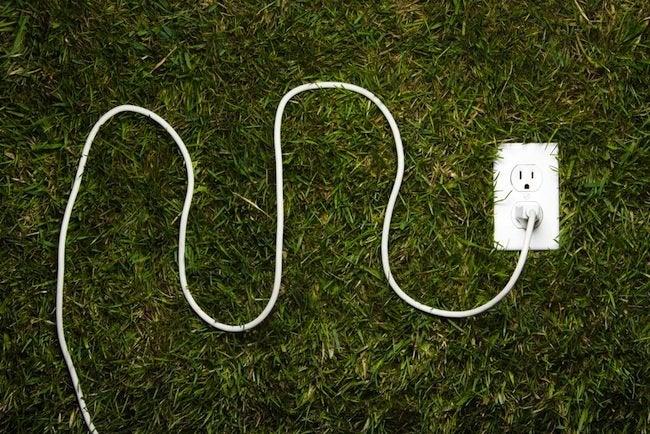 "Creative Outlets: 5 ""Energy Smart"" Options"