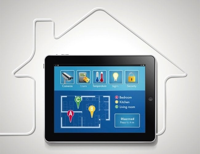 Home Automation Alliances