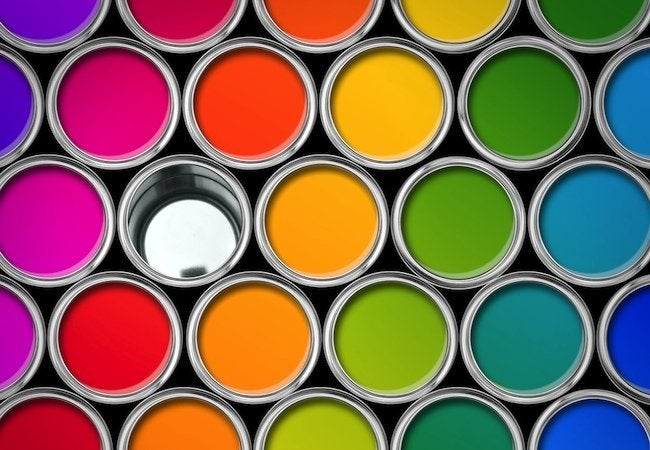 How to Choose a Paint Finish