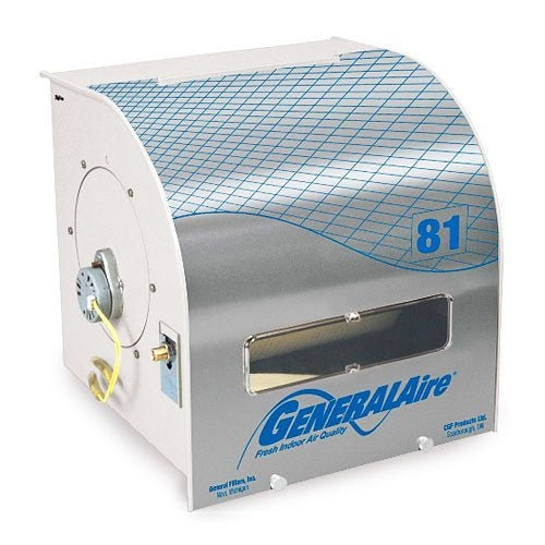 GeneralAire Drum Style Humidifier