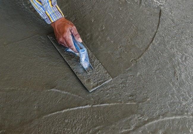 How to Make Concrete Countertops - Bob Vila