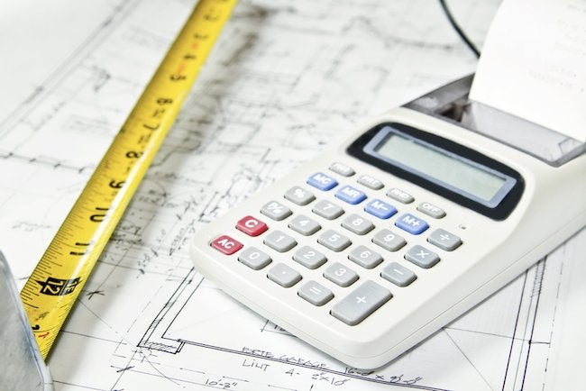 Remodeling Cost Estimating Checklist