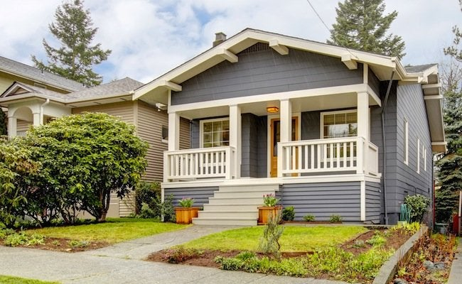 Downsizing Home