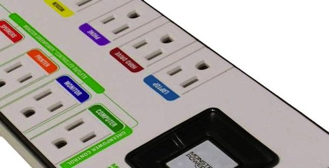 Smart Power Strips