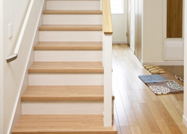 In Step with the Times: A Case for Updating Your Stairs