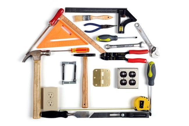 Where to Live When You Renovate