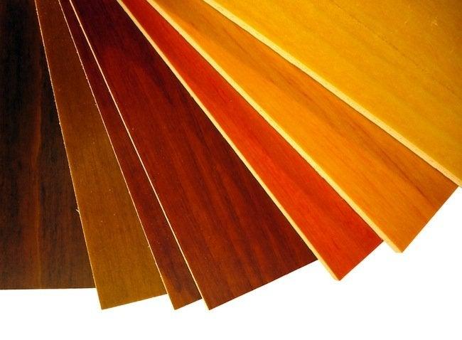 Wood Flooring Options