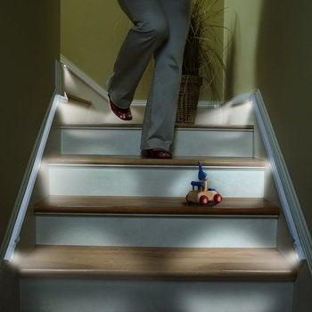 Sylvania LED Stair and Hallway Lighting