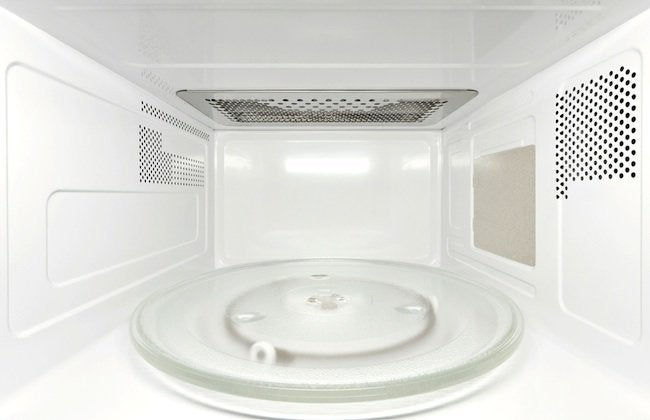 How To Clean A Microwave With Common Pantry Staples Bob Vila