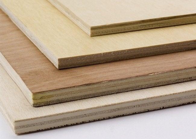 plywood basics
