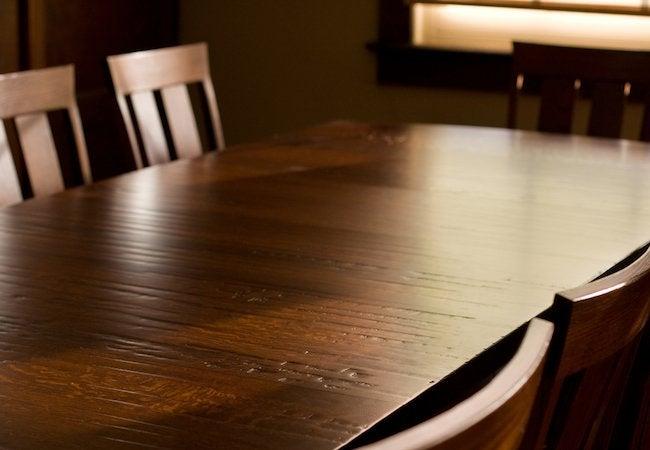 How To Clean Wood Furniture Bob Vila