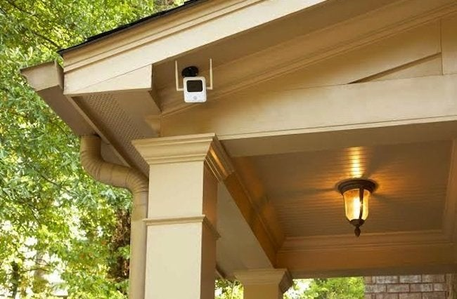 AT&T Digital Life Home Security