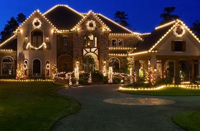 Holiday Lights 101