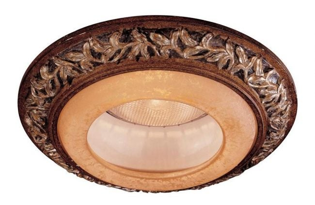 Installing Recessed Lighting in Decorative Housings