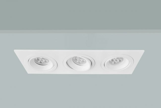 Installing Recessed Lighting in Place of Track Lighting