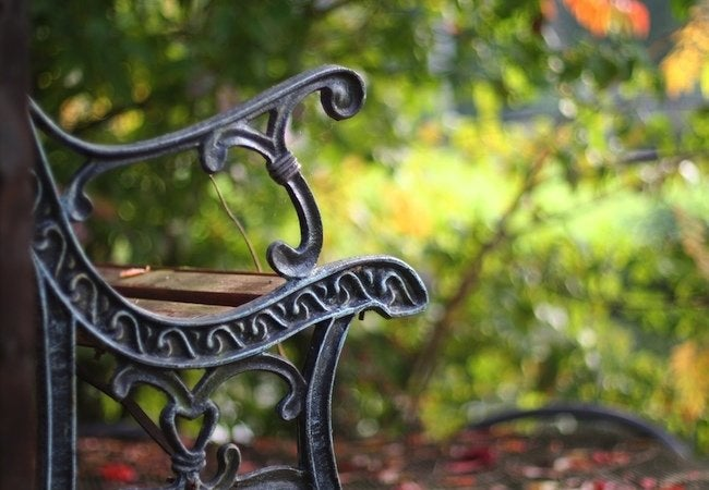 How to Clean Cast Iron - Furniture
