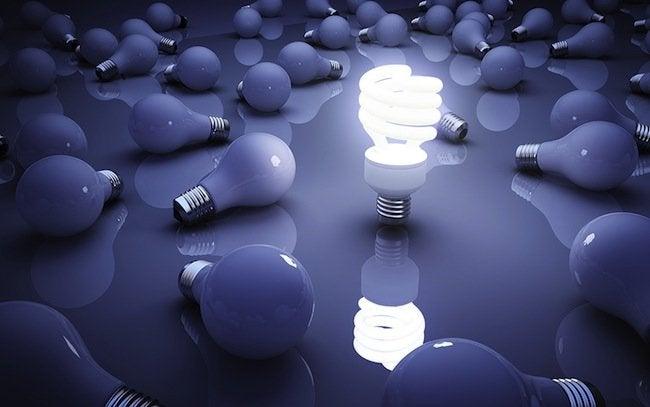 CFL bulbs