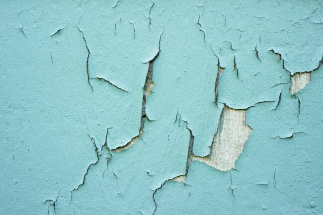 How to Remove Paint from Wood