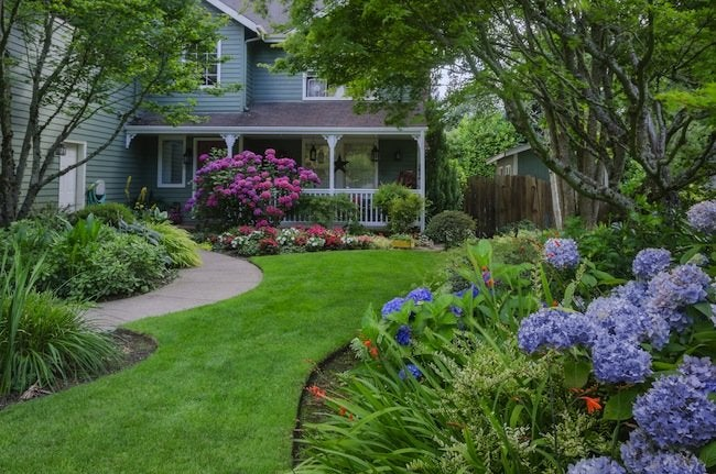 Front Yard Landscaping Ideas 12 Tips For Success From Bob Vila