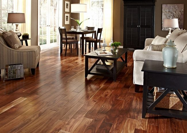 Engineered Flooring from Lumber Liquidators