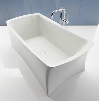 Kohler K 1805 Aliento Collection Tub